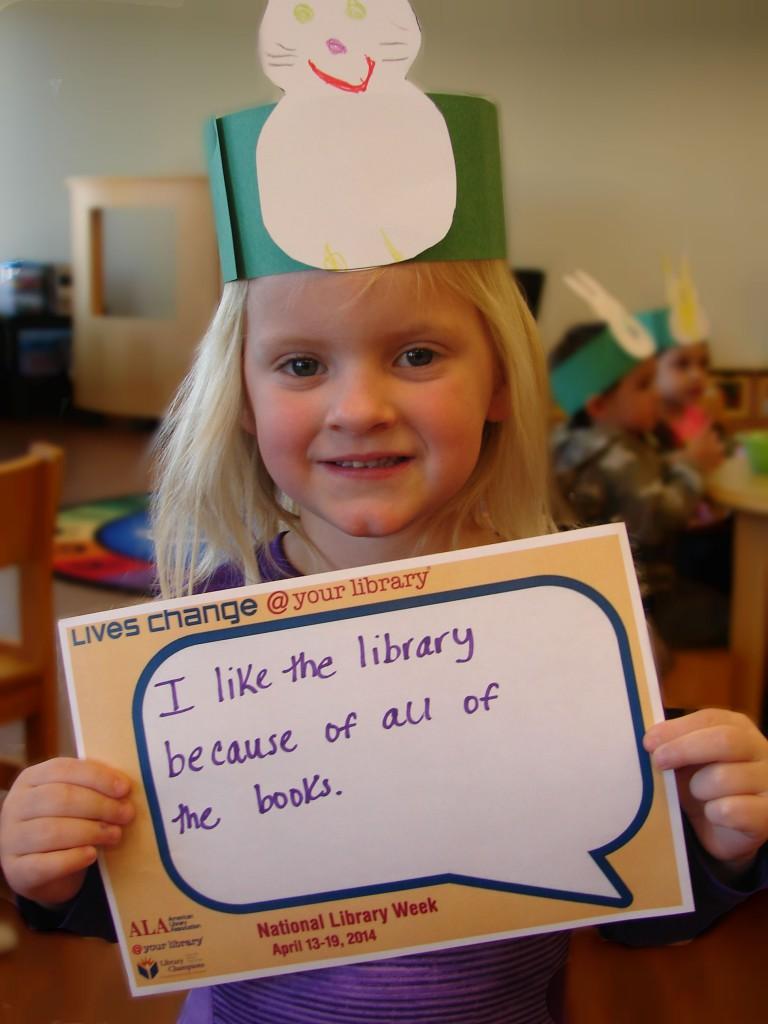 LibraryLove2014