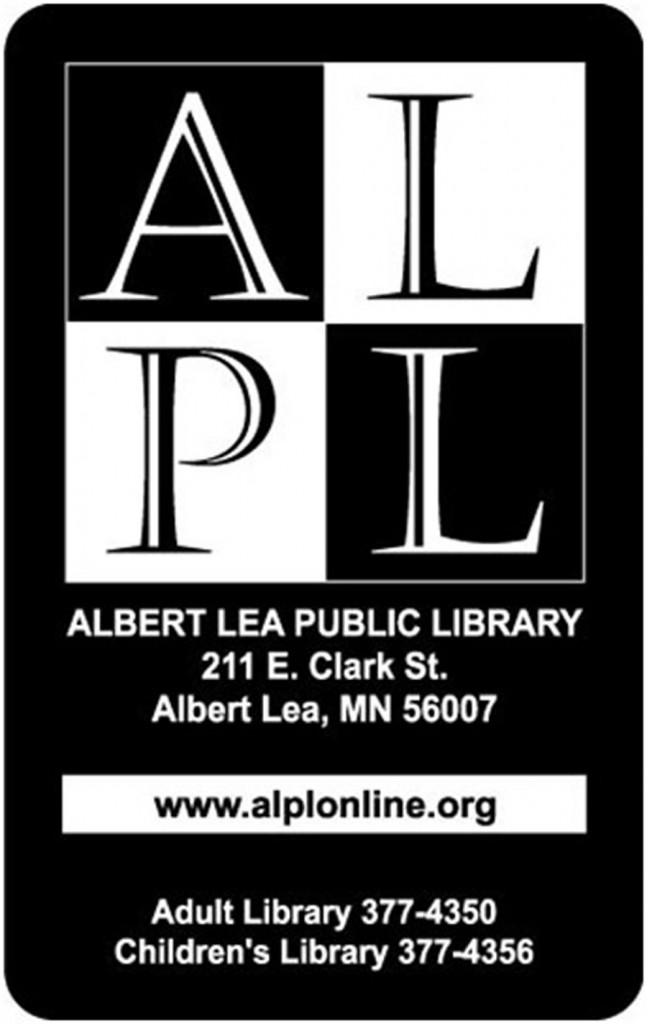 Logo - ALPL Big