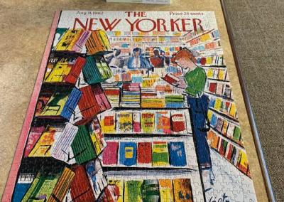 ny puzzle